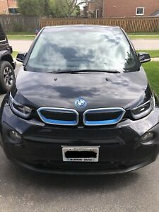 BMW 2017 i3. Lease TakeOver Package
