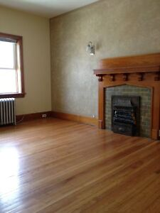 209 Furby St - 2 BR Available for Immediate Possession!