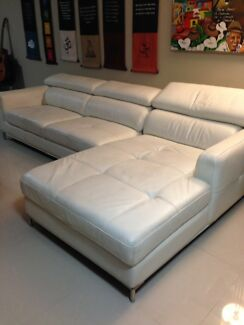 Top Of The Line Sofa