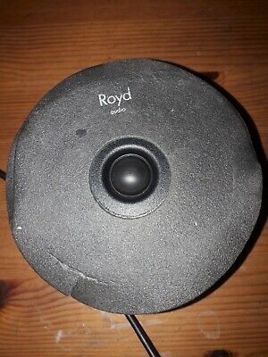ROYD SPEAKER TWEETER (top end )