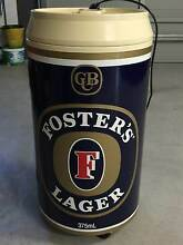 Fosters Round Bar Frige New Lambton Newcastle Area Preview