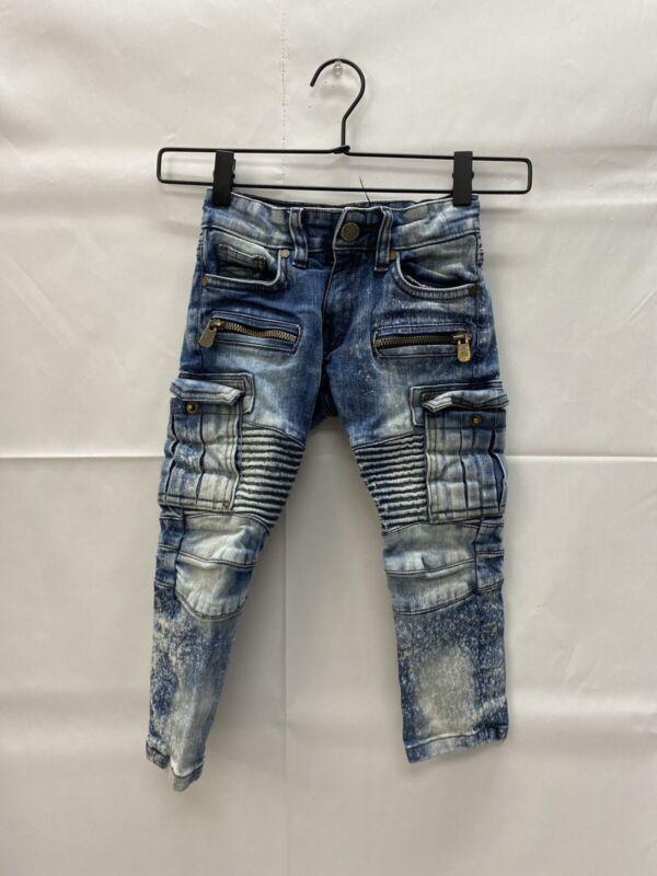 JORDAN CRAIG JEANS BOYS KIDS SIZE 4 LEGACY EDITION Jeans