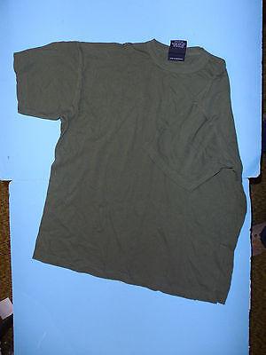 b5195XL US Vietnam OD Tee Shirt (XLarge)