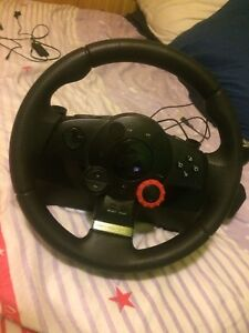 Driving force get wheel