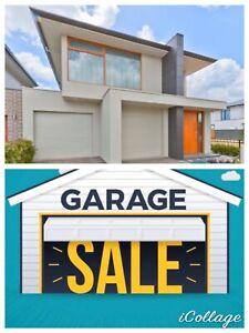 Garage Sale Lightsview- 50 Waterford Circuit