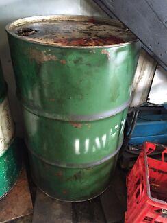 205L 44 gallon Drum FREE Ashmore Gold Coast City Preview