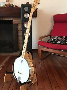 Deering Goodtime Special Banjo West Perth Perth City Area Preview