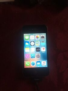 IPhone 4s 16 Like new. 75.00
