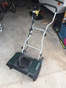 "20"" Snowblower"