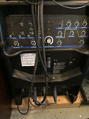 Miller Syncrowave 250 Dx 230460575 V - Welder Generator 907195