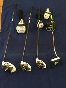 Taylor Made Golf Set in excellent condition Kingsgrove Canterbury Area Preview