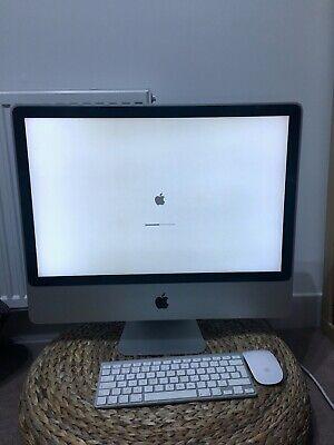 "Apple iMac A1225 24"" Desktop - MB418B/A (March, 2009)"