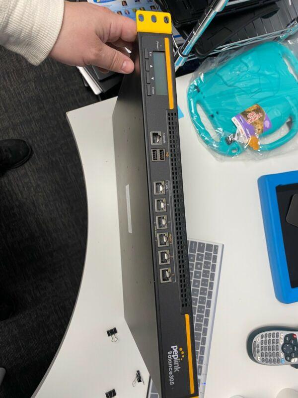 PepLink EA92004A 30 Mbps 4-Port 10/100 Wireless N Router (BPL-021)