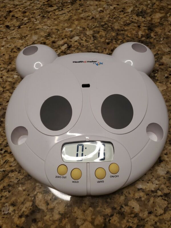 HEALTH O METER FOR KIDS Scale
