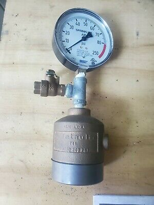Vctaulic Accelerator 746 For Dry Fire Sprinkler System
