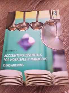 Accounting essentials chris guilding uni textbook