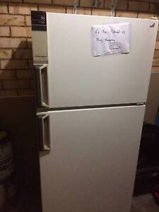 390 litre frige and freezer  works great Bondi Beach Eastern Suburbs Preview