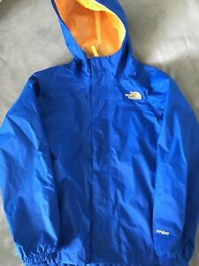 Boys North Face spring jacket M 10/12