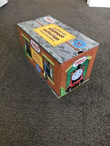 Thomas and Friends Book Collection (62 books)