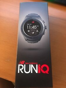 New balance RunIQ smart watch