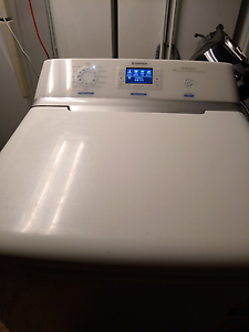 Simpson washing machine 9.5kg $400 Ambarvale Campbelltown Area Preview