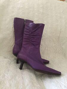 Bruno Magli Boots Brand New