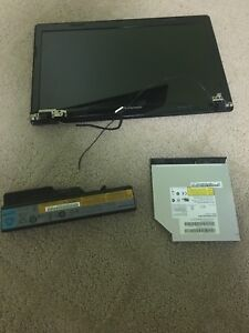 Lenovo Replacement Parts