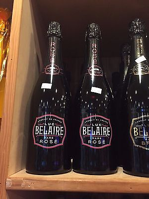Luc Belaire Rare Rose ***1Bottle*** Wine