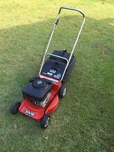 Lawn Mower Rover Springwood Logan Area Preview