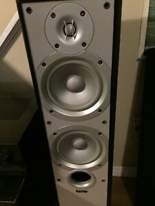 Inifinity Primus 252 Tower Speakers