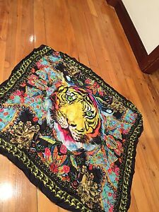 MIMCO SILK SCARF Arncliffe Rockdale Area Preview