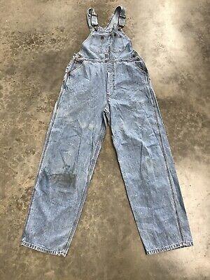 womens dungarees size 12 UK Jordache Jeans Blue