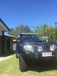 2012 Hilux 4x4 need it gone ASAP price reduced!