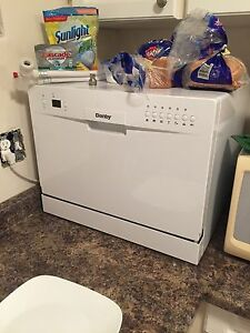 150 00 danby countertop dishwasher guelph 13 02 2017 the dishwasher ...