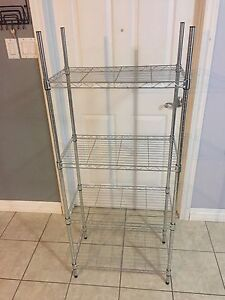 Shelving unit. Moving, must go!