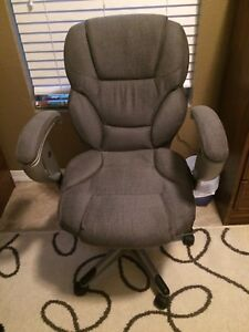 Almost New Office Chair