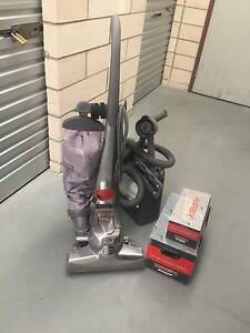 Kirby Vacuum cleaner and carpet washer with accessories Currambine Joondalup Area Preview