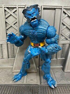 "Marvel Legends Toybiz Series 4 IV X-men Beast 6"" Inch Action Figure"