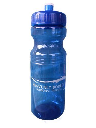 "Brand New HBPT ""Pro Fitness Sports Gym Hydration Water Bottl"