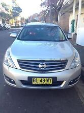 2011 Nissan Maxima Sedan Ermington Parramatta Area Preview