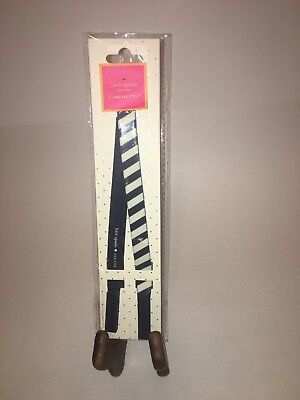 Kate Spade Wink Wink Sunglass Strap Navy Rugby Stripe
