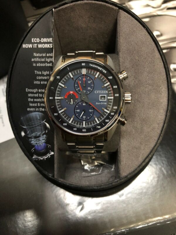 Original Citizen ECO-Drive Men