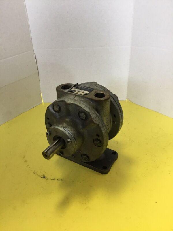 Gast 6AM-FRV-62 Lubricated VANE Type Air Motor