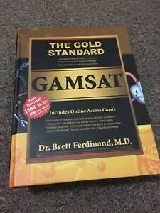Gold Standard Gamsat Textbook 2015   Many more Full Length Practice