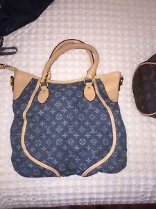 f793f7e795ca Two Louis Vuitton replica handbags