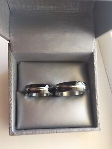 Matching Couples Rings•••BOTH FOR $90