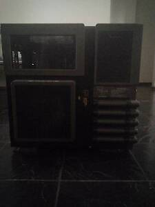 *Used* Thermaltake GT 10 battle edition Wynn Vale Tea Tree Gully Area Preview