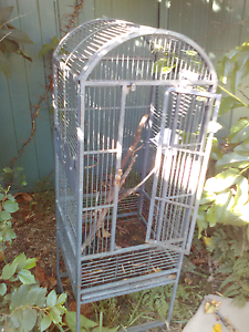 BIRD CAGE ON WHEELS Margate Redcliffe Area Preview