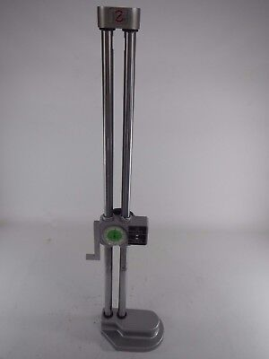 Aerospace 24 Dial Height Gage