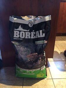Nourriture pour chien Boréal